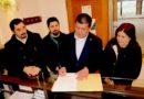 [VIDEO] Presidente del Consejo Regional de Aysén presentó renuncia al cargo