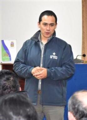 Luis Báez Chavarría, renunció el 14 de septiembre pasado a su cargo.