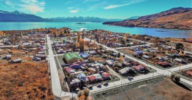 """Puerto Guadal exige a Intendenta de Aysén medida inmediata de """"aislamiento total"""" de la región"""
