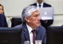 COVID19 en Salmonera: Senador Sandoval pide cerrar Aysén a trabajadores que no son de la zona