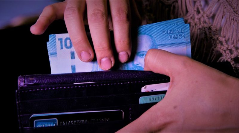 [AUDIO] GORE Aysén devolvió $2 mil millones del presupuesto 2020 a solicitud de Hacienda