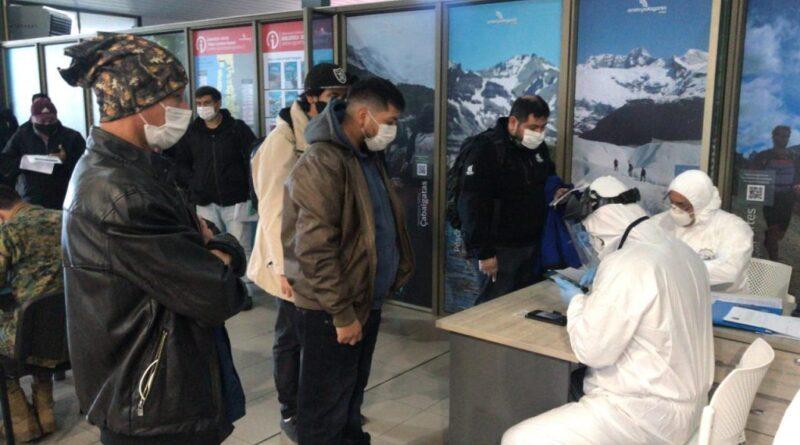 Seremi de Salud instruyó Cuarentena Obligatoria para quienes ingresen a la Región de Aysén