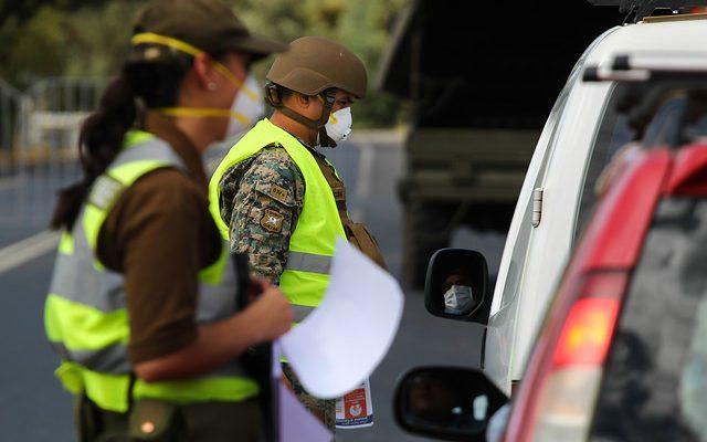 Alcaldes insisten en aplicar Cordón Sanitario y Cuarentena Obligatoria para ingresar a la región