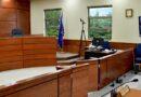 [AUDIO] Nueva abogada juró a través de videoconferencia desde Corte de Coyhaique