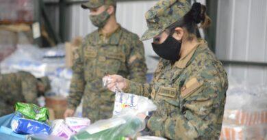 IV División de Ejército destacó despliegue regional en 100 días de Estado de Excepción Consttucional