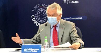 Gobierno anunció Cordón Sanitario para Aysén y el inicio de un desconfinamiento gradual