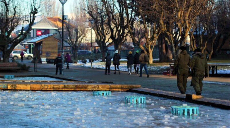 """Ante inicio de """"Desconfinamiento"""" en Aysén no existe respaldo mayoritario a medida del Gobierno"""