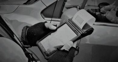 """La """"carrera"""" por la nueva Concesión de Parquímetros en Coyhaique"""