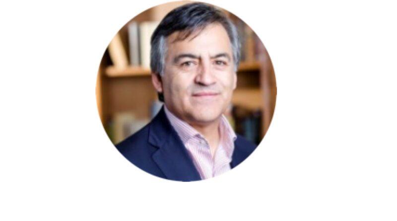 Poeta Elicura Chihuailaf, Premio Nacional de Literatura 2020