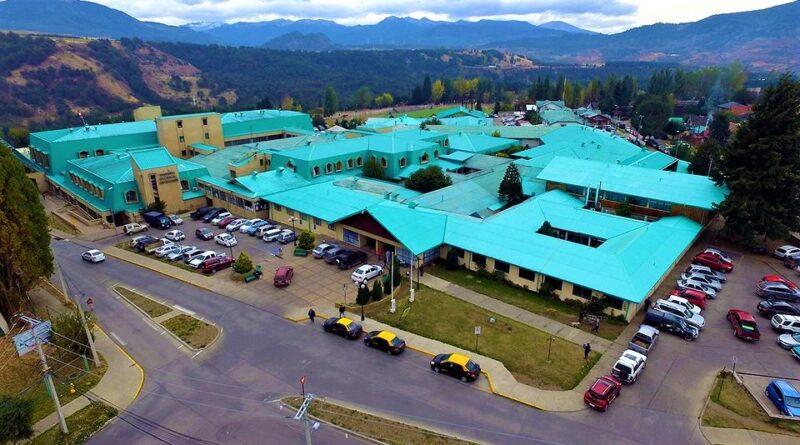 Fenats Aysén reclama a las autoridades falta de protección a funcionarios en peak del COVID-19