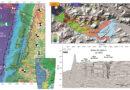 Fueron 3 las fallas responsables del terremoto y tsunami de Aysén el 21 de abril de 2007