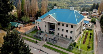 Con aumento de causas Corte de Apelaciones de Coyhaique conmemoró 33 años desde su instalación