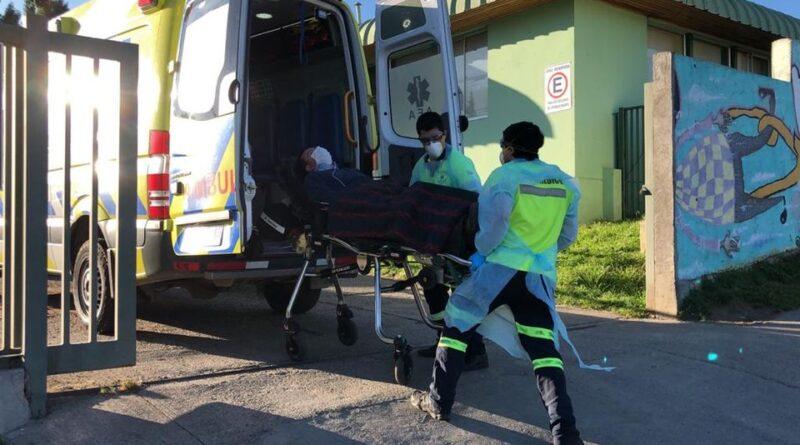 Funcionarios Tens y Técnicos Paramédicos en Aysén molestos con aumentos de grados en completo secretismo