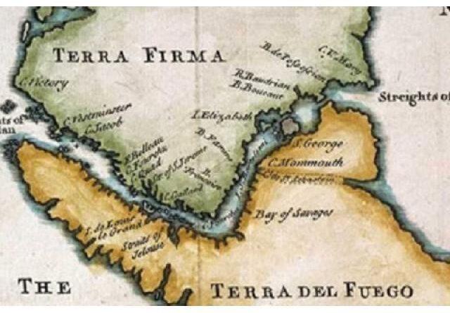 """Expertos califican expedición de Magallanes como """"un hito donde participó toda Europa"""""""