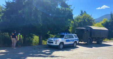 PDI detuvo a 7 personas por delitos contra la salud pública en sector Las Bandurrias