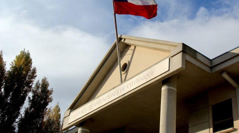 Corte decretó arresto domiciliario total para profesor de U. de Aysén imputado por violación