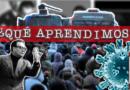 """[VIDEO] """"¿Qué Aprendimos?"""" revive el golpe militar, el Movimiento Social de Aysén y la pandemia COVID-19"""