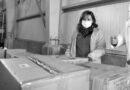 Intendencia de Aysén entregó cajas de alimentos a 22 fallecidos y a 926 personas de altos ingresos